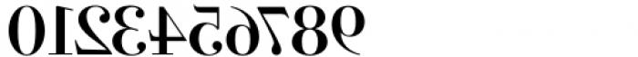 Parmesan Revolution Regular Font OTHER CHARS