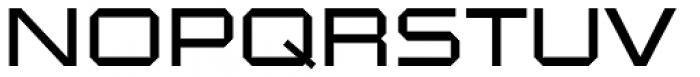 Pasargad Regular Font UPPERCASE