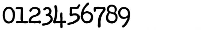 Passport Mono Bold Font OTHER CHARS