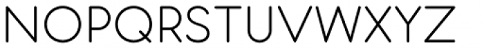 Pastrami Light Font UPPERCASE