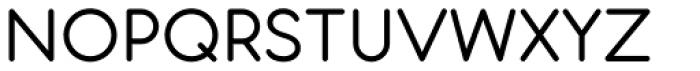 Pastrami Regular Font UPPERCASE
