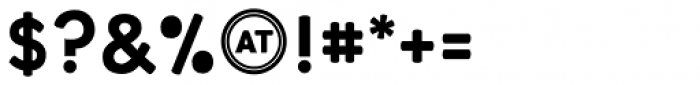 Patagonia Medium Font OTHER CHARS