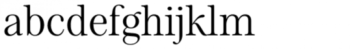 Patchouli Display Font LOWERCASE