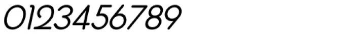 Pauline Oblique Font OTHER CHARS