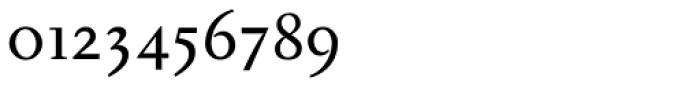 Pavane Regular Font OTHER CHARS