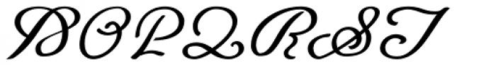 Paveline Font UPPERCASE