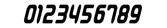 Parvo-CondensedRegular Font OTHER CHARS