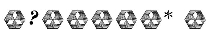 pb Font OTHER CHARS