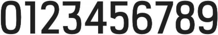 PC Navita Semibold otf (600) Font OTHER CHARS