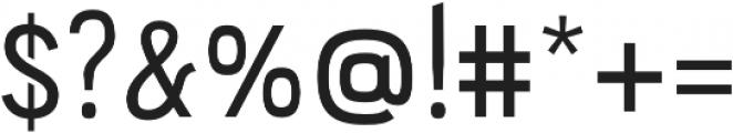 PC Navita otf (400) Font OTHER CHARS