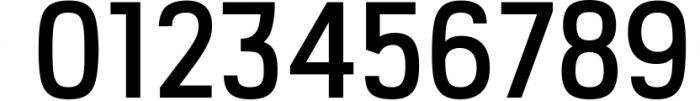PC Navita Friendly Geometric Font 10 Font OTHER CHARS