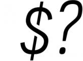 PC Navita Friendly Geometric Font 2 Font OTHER CHARS