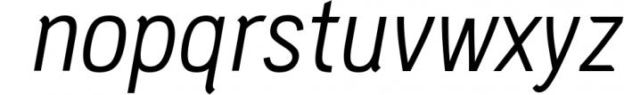 PC Navita Friendly Geometric Font 2 Font LOWERCASE