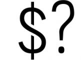 PC Navita Friendly Geometric Font 3 Font OTHER CHARS