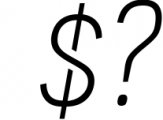 PC Navita Friendly Geometric Font 5 Font OTHER CHARS