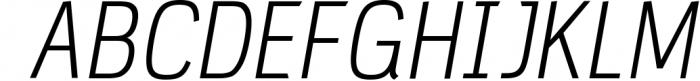 PC Navita Friendly Geometric Font 5 Font UPPERCASE
