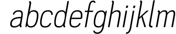 PC Navita Friendly Geometric Font 5 Font LOWERCASE