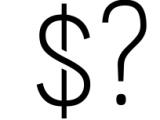 PC Navita Friendly Geometric Font 8 Font OTHER CHARS