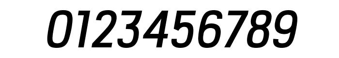 PC Navita Semibold-Oblique Font OTHER CHARS