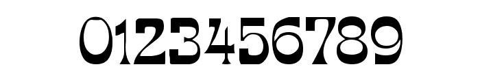 PCMIra Regular Font OTHER CHARS