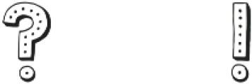 Peabo Regular otf (400) Font OTHER CHARS