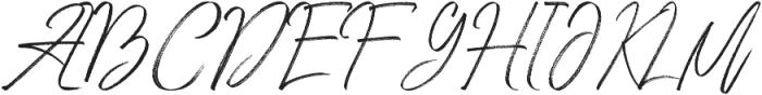 Peace Maker otf (400) Font UPPERCASE