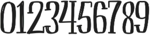 Peach ttf (400) Font OTHER CHARS