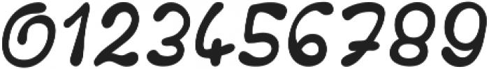 Peachesbold ttf (700) Font OTHER CHARS
