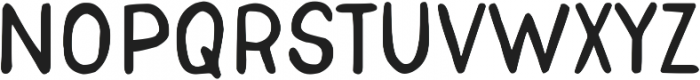 Pearl District ttf (400) Font LOWERCASE