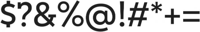 Peckham SemiBold otf (600) Font OTHER CHARS