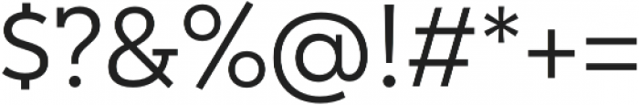 Peckham otf (400) Font OTHER CHARS