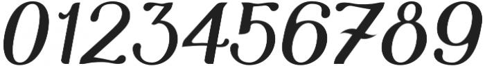 Pedrera Script Bold otf (700) Font OTHER CHARS