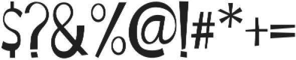 Peek A Boo 2 otf (400) Font OTHER CHARS