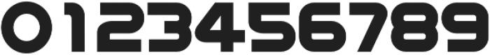 Pegazi Regular otf (400) Font OTHER CHARS