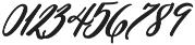 Pen Swan Bold Italic otf (700) Font OTHER CHARS