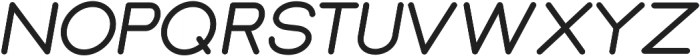 Penmanship otf (700) Font UPPERCASE