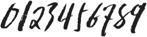 Penrhyme Sway ttf (400) Font OTHER CHARS