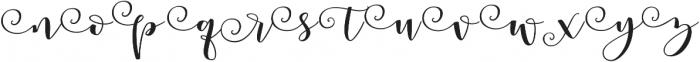Peony Blooms L 2 ttf (400) Font LOWERCASE
