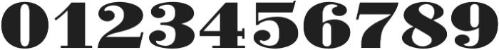 Pergamon Ext Regular otf (400) Font OTHER CHARS