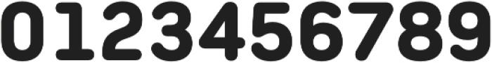 Pero ExtraBold otf (700) Font OTHER CHARS