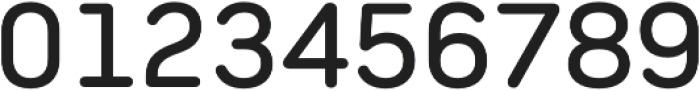 Pero SemiBold otf (600) Font OTHER CHARS