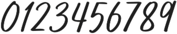 Pestapora otf (400) Font OTHER CHARS