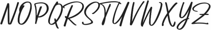 Pestapora otf (400) Font UPPERCASE