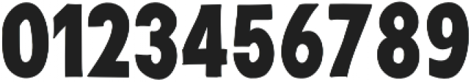 PestoFresco otf (400) Font OTHER CHARS