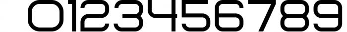 Pesaro   A Lifestyle Sans Serif 1 Font OTHER CHARS