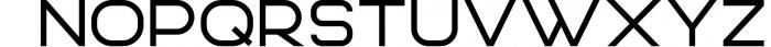 Pesaro   A Lifestyle Sans Serif 1 Font UPPERCASE