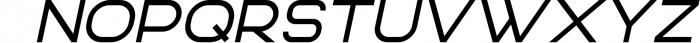 Pesaro   A Lifestyle Sans Serif Font UPPERCASE