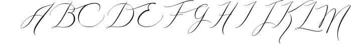 Peubloe Font UPPERCASE