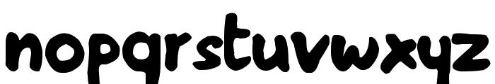 PENNARELO Font LOWERCASE