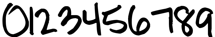 Pea Heather Font OTHER CHARS